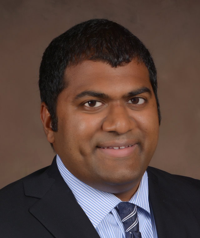 Cyril Varghese, MD