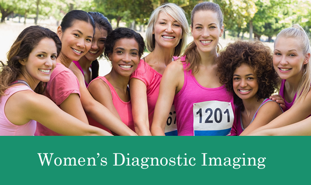 Women's Imaging at Medical Center Radiology Group of Orlando FL